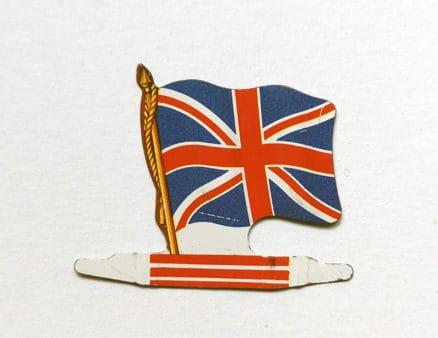 Bandierina ALSACIENNE Gran Bretagna
