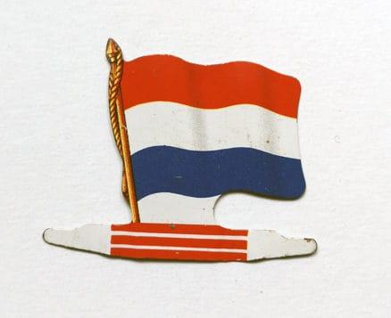 Bandierina ALSACIENNE Lussemburgo