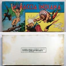 MINACCIA INDIANA
