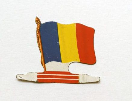 Bandierina ALSACIENNE Romania