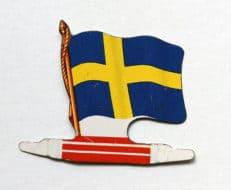 ALSACIENNE Svezia