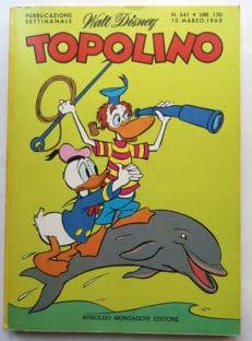 TOPOLINO LIBRETTO 641