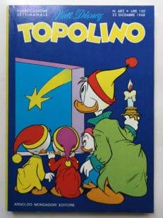 TOPOLINO LIBRETTO 682