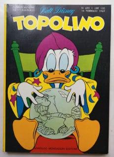 TOPOLINO LIBRETTO 690