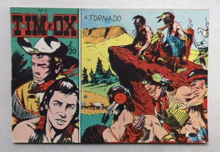 Tim e Ox