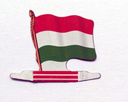 Bandierina ALSACIENNE Ungheria