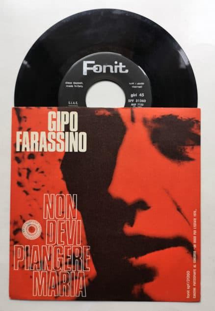 "GIPO FARASSINO"""