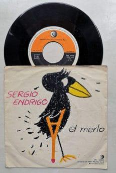 ENDRIGO El Merlo