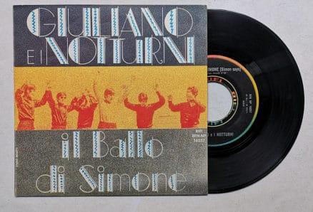 Ballo Di Simone