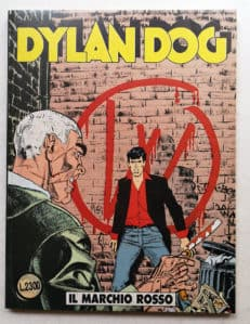 DYLAN DOG 52