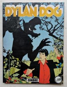 DYLAN DOG 56