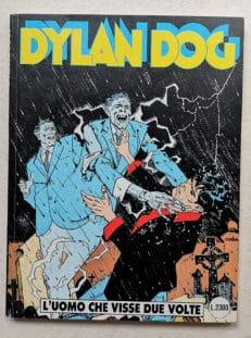 DYLAN DOG 67