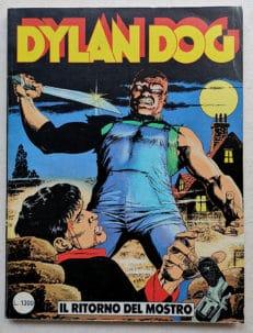DYLAN DOG 8