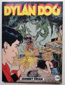 DYLAN DOG 81