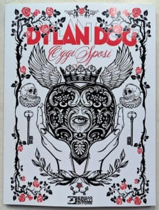 DYLAN DOG 399