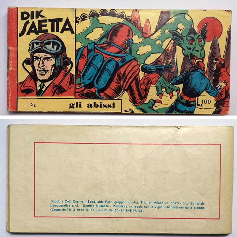 Dick Saetta