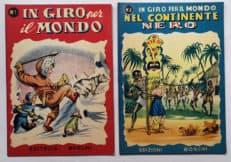 GIRO PER IL MONDO
