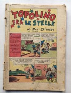TOPOLINO LIBRETTO 35